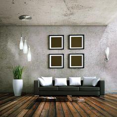 Colección de lámparas de diseño NEO de Mantra