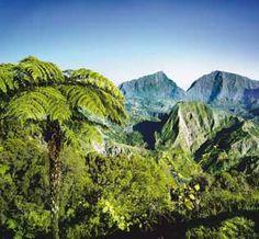 Ile de la Réunion *France