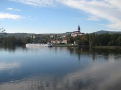 Photo at Litomerice, Czech Republic by Patryk Preiss of Viking River Cruise
