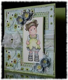 Marina Karten