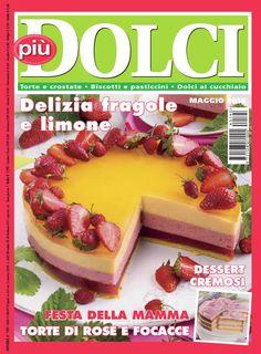 Piu dolci 05 2016. ciao. ma