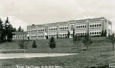 Remember The Old Kirkland Junior High? - Kirkland, WA Patch