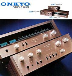 Fotografie: ONKYO Artistry in sound www.1001hifi.com