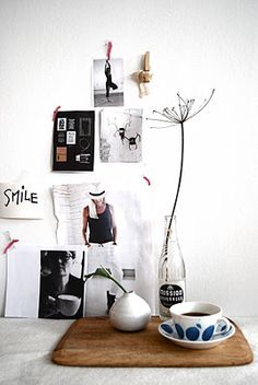 © Elrids: good arrangement of small pieces to make an artistic ambiance.