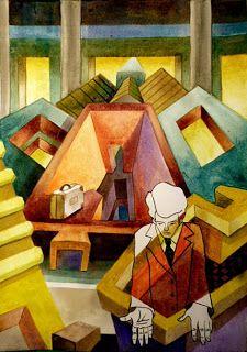 SIRENA , Arte Pùblico y Muralismo: Acuarelas y futuros trabajos de murales .