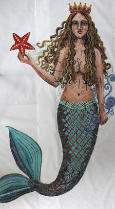 to be a mermaid for a day