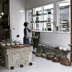 Kohoro Housewares - Tokyo