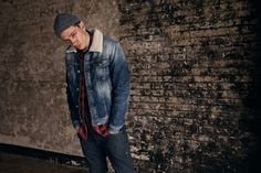 JACK & JONES VINTAGE CLOTHING Winter 2013 Campaign. Shop it here: https://www.munt-webshop.be/nl/webshop/jas-jack-jones-11158801/TDK9K