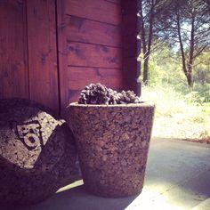 #stool & #storage by #varasverdes