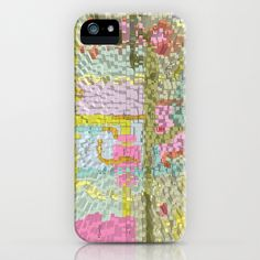 Block As-Built iPhone & iPod Case by BACK to BASICS - $35.00