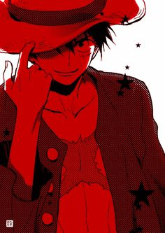 Monkey D. Luffy - One Piece                                                                                                                                                                                 More