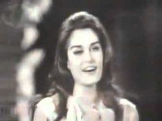 ▶ Dalida - I Found my Love in Portofino - YouTube