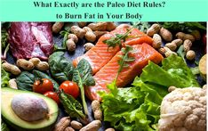 The Caveman Diet Explained - Easy Paleo Recipes Good Foods To Eat, Healthy Foods To Eat, Healthy Snacks, Healthy Chicken Recipes, Paleo Recipes, Caveman Diet Recipes, Paleo Diet Rules, Healthy Food Delivery, Food Concept