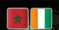 Portail des Frequences des chaines: Morocco vs Ivory Coast - African Nations Cup 2017