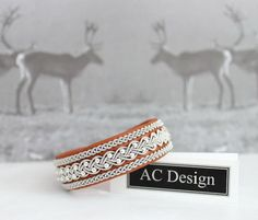 Sami Bracelet *FROSTE *This beautiful bracelet is an accent that will have you looking stylish wherever you go! Design information * Genuine