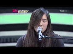 Her voice gave me goosebumps! Had to share! Korean woman sings One Last Cry