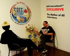 SAFE International Interviews 'Violence' The INTERVIEW OF ALL INTERVIEW for readers of our blog!  Please check out, comment, share, agree, disagree or ignore this abbreviated transcript of my interview with this special guest who everyone is familiar with for better or worse! http://www.safeinternational.biz/blog/safe-international-interviews-violence.html #violence #selfdefenseblog #safeinternational
