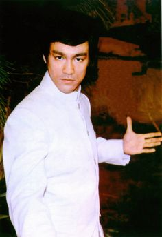"""As you think, so shall you become.""   Bruce Lee (1940-1973) Actor, martial artist and philosopher."