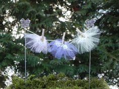 Fairy Garden Accessories Clothesline...so cute!