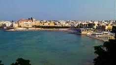 2015, week 34. Otranto, Italy. Picture taken: 2015, 07