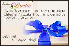 E-Kaart: Lezelle F Badenhorst      E-Kaart: Lezell... Best Birthday Wishes Quotes, Birthday Qoutes, Birthday Prayer, Funny Happy Birthday Meme, Birthday Wishes For Sister, Happy Birthday Wishes Cards, Happy Wishes, Birthday Messages, Birthday Cards