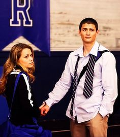 Naley | One Tree Hill