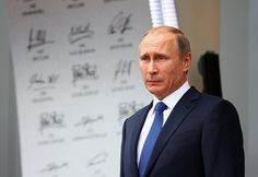 Russian President Vladimir Putin has announced that new anti-doping program of the country will be ready in early 2017 as the country battles to clean up its scandal-tainted image.  #New Anti-Doping System #Pledged By #Putin http://www.evolutionary.org/new-anti-doping-system-pledged-by-putin/