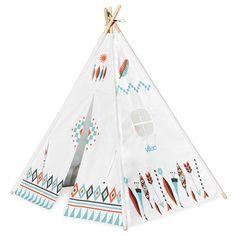Vilac Tipi speeltent Cheyenne Ingela P Arrhenius Cool Kids Rooms, Home Decor Colors, Kids Corner, Creative Kids, Kids And Parenting, Baby Love, Playroom, Crafts For Kids, Kids Rugs