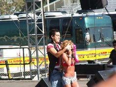 2006 - Anahí / Poncho <3 Tour Generación