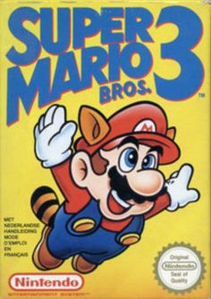 Shop for Super Mario Bros 3 Nintendo Nes. Starting from Choose from the 3 best options & compare live & historic console video game prices. Super Mario Bros, Super Mario Brothers, Mario Bros 3, Mario And Luigi, Retro Videos, Retro Video Games, Retro Games, Deco Gamer, Mario Bros