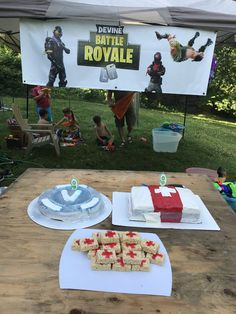 how to make a private fortnite party