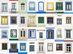 AndreVicenteGoncalves - Windows of the World - Albufeira