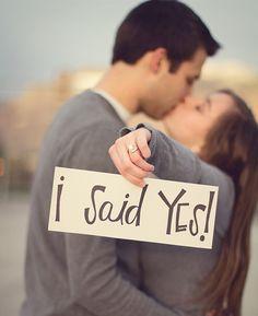 i said yes photo