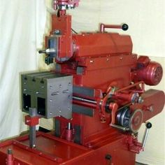 Machineryplans.com shaper