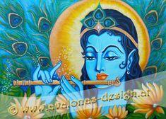 Krishna by Avalon Spirit Devine Feminine, Krishna, Spirit, Princess Zelda, Fictional Characters, Art, Art Background, Kunst, Performing Arts