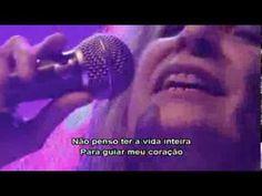 Fogueira - DVD Carta de Amor - Maria Bethânia