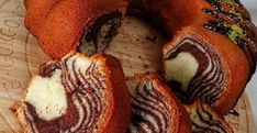 Mozaik Kek Doughnut, French Toast, Pork, Bread, Christmas Ornaments, Holiday Decor, Breakfast, Desserts, Recipe