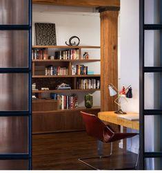 Brick Studio Apartment brick wall studio apartment inspiration | living room designs