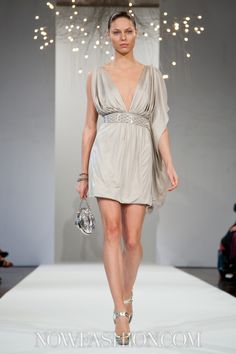 Azzaro Ready To Wear Spring Summer 2013 Paris