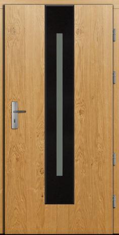 DRZWI DREWNIANE CAL Door Handles, Doors, Home Decor, Door Knobs, Puertas, Interior Design, Home Interior Design, Home Decoration, Doorway