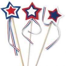 4th of July Crafts - Independence Day Crafts for Kids | Spoonful