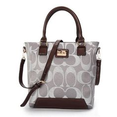ae97746da249 Big Discount Coach Legacy Tanner In Monogram Small Grey Crossbody Bags BUJ  With Top Material Online Sale For You!