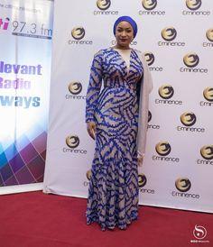 Samira Bawumia...