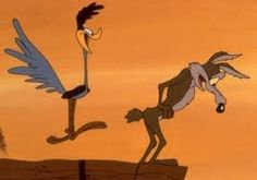 The Looney Tunes Characters