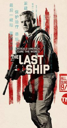 The Last Ship (TV Series 2014– ) on IMDb: Movies, TV, Celebs, and more...