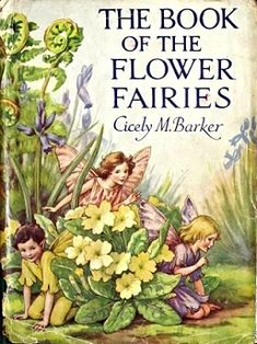March House Books Blog: Primroses and Flower Fairies                                                                                                                                                                                 More