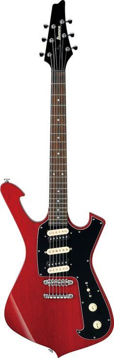 Ibanez FRM150TR Paul Gilbert Signature Electric Guitar
