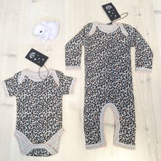 Petit by sofie schnoor body til baby - Hurtig levering