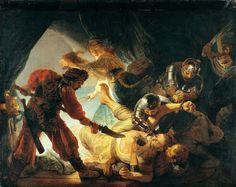 ART & ARTISTS: Rembrandt – part 1 Introduction