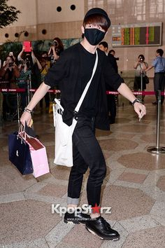 INFINITE Woohyun June 1 2013